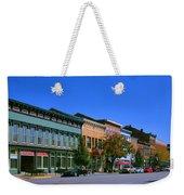 Downtown Madison I Weekender Tote Bag