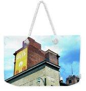 Downtown Memphis Weekender Tote Bag