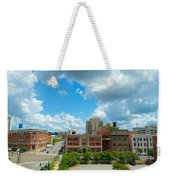 Downtown Montgomery Weekender Tote Bag