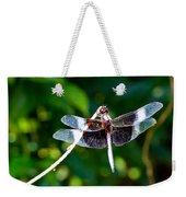 Dragonfly 0002 Weekender Tote Bag