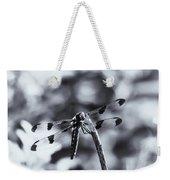 Dragonfly In The Sun Weekender Tote Bag