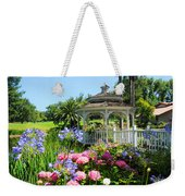 Dream Gazebo Weekender Tote Bag
