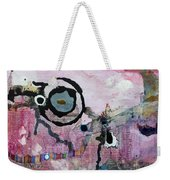 Dream Painting Weekender Tote Bag
