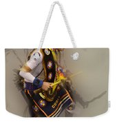 Pow Wow Dream Time Weekender Tote Bag
