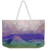 Dreaming In Technicolor Weekender Tote Bag