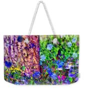 Dreaming Night And Day Weekender Tote Bag