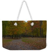 Dreaming Of Picnickers Weekender Tote Bag