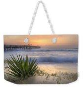 Dreams By The Sea Weekender Tote Bag