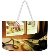 Dreams From The Window Seat Weekender Tote Bag