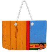 Dreams Of Kids Weekender Tote Bag