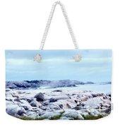 Dreamy Coastal Scene Weekender Tote Bag