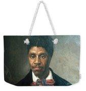 Dred Scott, African-american Hero Weekender Tote Bag