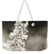 Dried Flower And Crystals 2 Weekender Tote Bag