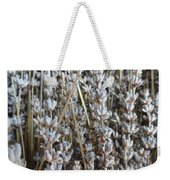 Dried Weekender Tote Bag by Shannon Grissom