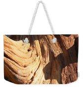 Driftwood 1 Weekender Tote Bag