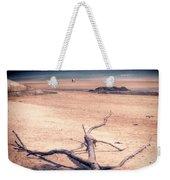 Driftwood 2 Lomo Weekender Tote Bag