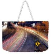 Drive Weekender Tote Bag