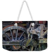 Drive Rod Assembly Weekender Tote Bag
