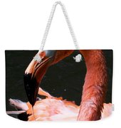 Drool Weekender Tote Bag