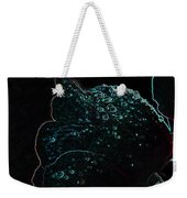 Drops Of Light II Weekender Tote Bag