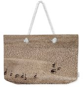 Drought Weekender Tote Bag