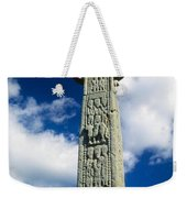Drumcliffe, County Sligo, Ireland High Weekender Tote Bag