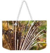 Dry Queen Anns Lace I Weekender Tote Bag