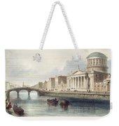 Dublin, 1842 Weekender Tote Bag