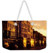 Dublin, Co Dublin, Ireland Buildings Weekender Tote Bag