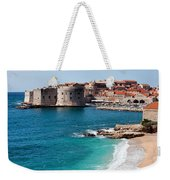 Dubrovnik Old City Weekender Tote Bag
