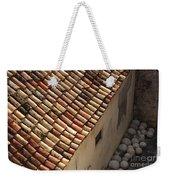 Dubrovnik Rooftop Weekender Tote Bag