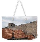 Dubrovnik View 4 Weekender Tote Bag