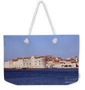 Dubrovnik View 5 Weekender Tote Bag