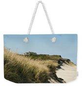 Dune Shack Weekender Tote Bag