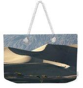 Dune Walkers Weekender Tote Bag