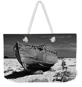 Dungeness Decay Weekender Tote Bag