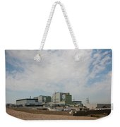 Dungeness Power Station Weekender Tote Bag