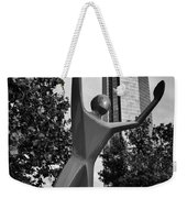 Dunking Over Devon Weekender Tote Bag