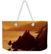 Dunmore Head, Dingle Peninsula, County Weekender Tote Bag