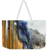 Durango Silverton Painterly 3 Weekender Tote Bag