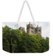 Durham Cathedral Weekender Tote Bag