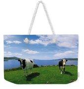 Durrus, Sheeps Head, Co Cork, Ireland Weekender Tote Bag