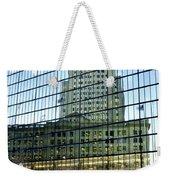 Dusk Reflections Weekender Tote Bag
