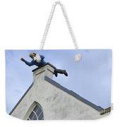 Dutch Humor Weekender Tote Bag