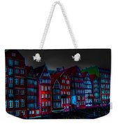 Dyke Road  -  Hamburg Weekender Tote Bag