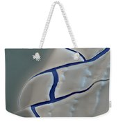 E. Coli Endotoxin Sem Weekender Tote Bag