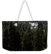 Eagle Falls Emerald Bay Weekender Tote Bag