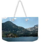 Eagle Falls In Emerald Bay Weekender Tote Bag