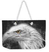 Eagle Two Weekender Tote Bag