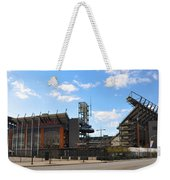 Eagles - The Linc Weekender Tote Bag